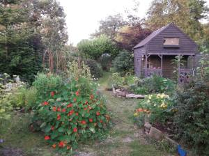 Beltane cottage