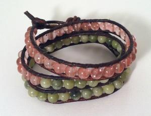 Cherry & Jade Wrap 1