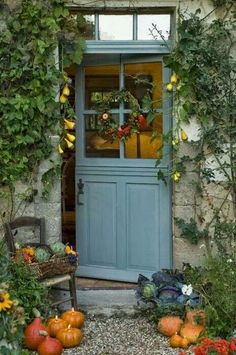 cottagedoor