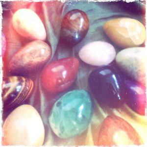 yoni-eggs