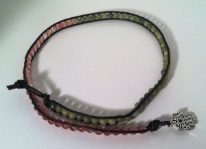 Cherry  Jade Wrap 4