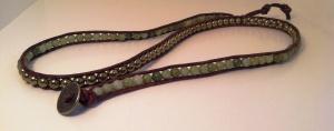 Jade  Brass Wrap 4