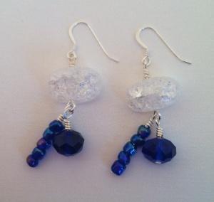 Sparkle  Blue 1
