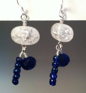 Sparkle Blue 2