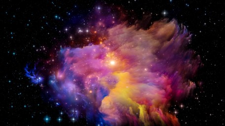 Colorful-space-stars-astral-Universe-abstract-background