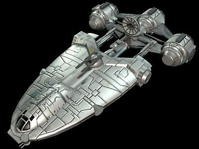 YG-4210-Corellian-YT-Star-Wars-Spacecraft-Kiln-Dry